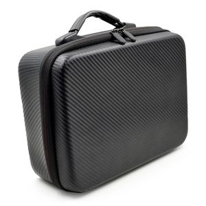 Image 2 - 防水収納袋ハードシェルハンドバッグ運ぶためdji mavic空気ドローン & 3 電池とアクセサリーキャリーバッグ