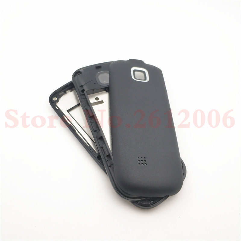 Vecmnoday Housing Case For Nokia 2330 Full Complete Mobile Phone ...