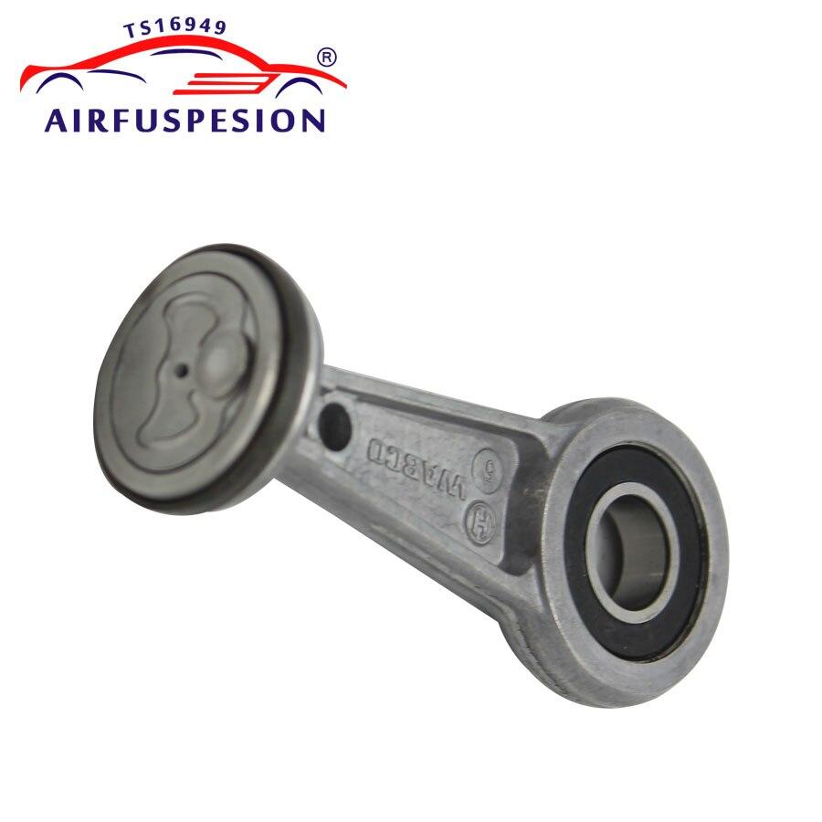 F02 Air Compressor Repair Kits Cylinder Connecting Piston Rod for BMW F01 F02 F04 750Li 760Li