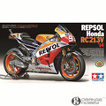OHS Tamiya 14130 1/12 Repsol RC213V'14 Scale Assembly Motorcycle Model Building Kits