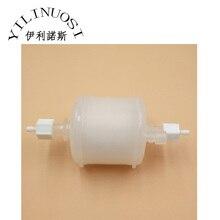 5 micron Capsule Ink Filter for Myjet / LIYU / JHF / Allwin / DGI Solvent Ink Printers все цены