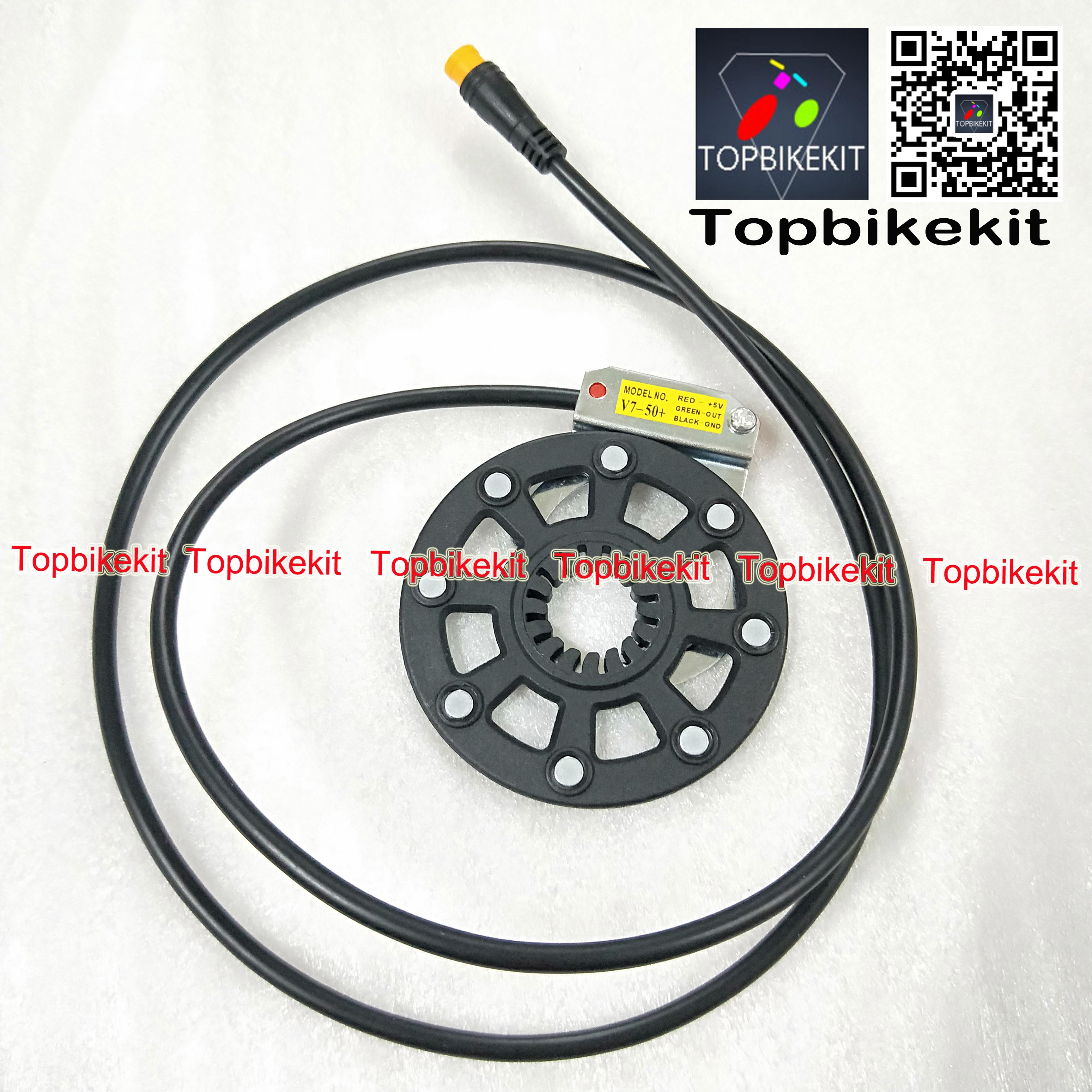 Speed Sensor with 3pins connector 2 meters Ebike accessories ebike parts