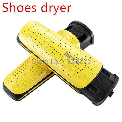 Dual-Core Heating! Boot dryer Footwear Portatble Electric Shoes dryer 220-240 Volts Outlet scalable deodorization sterilization dual core heating electric shoe dryer