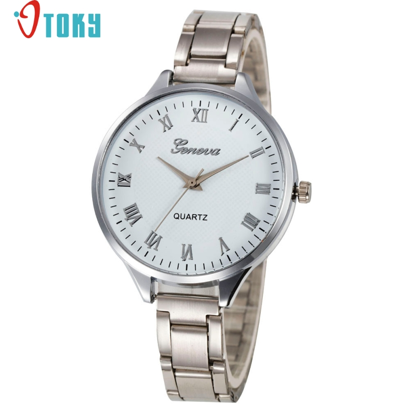 Excellent Quality Brand Luxury Women Bracelet Watches Fashion Women Dress Wristwatch Ladies Business Quartz Sport Watch Mar 24