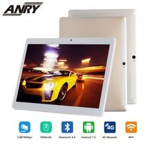 цены на ANRY Android 7.0 Children's tablet 4G LTE Phone Call Tablet 4 GB RAM 64GB ROM 10 Inch Wifi Bluetooth GPS Tab for Kids Gift  в интернет-магазинах