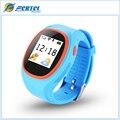 Originais s866 crianças de pulso gps smart watch com sos gps LBS Bluetooth Smartwatch À Prova D' Água Relógio de Pulso para IOS Android Livre navio