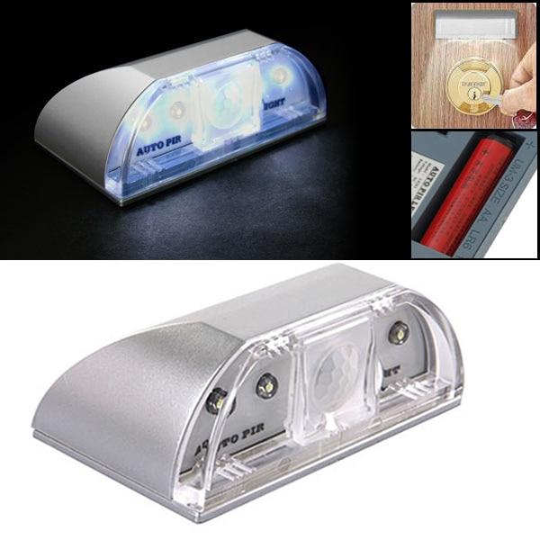 Infrared Sensor Automatic Lamp Circuit 5 Ledandlightcircuit