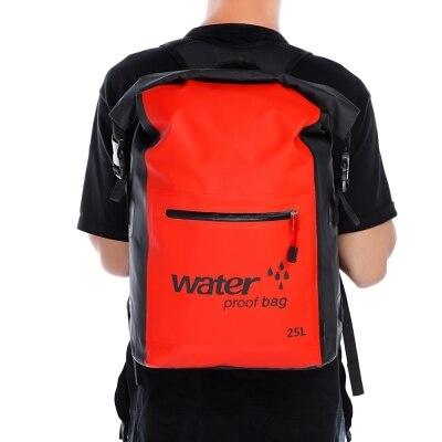 Gameit 25L Wasserfest Drybag Roll Top Reisen Outdoor Wandern Rafting Rucksack