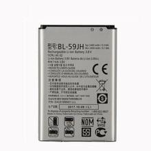 Original High Capacity BL-59JH Battery for LG Optimus F3Q D520 Optimus F6 D500 Lucid2 Optimus F5 AS870 2460mAh все цены