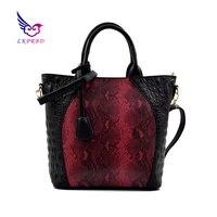Lkprbd 2018 Новая Мода Крокодил ladiespurse Европейский стиль модные дизайнерские сумка женская сумка Популярные перекрестных продаж