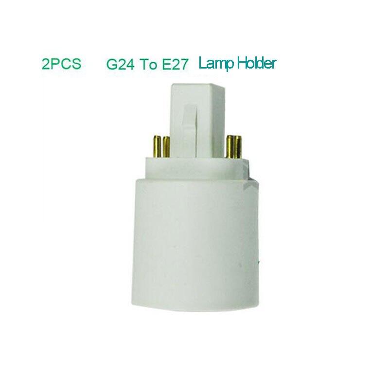 New Lamp Bases G9 To Gu10 Lamp Holde Base Screw Led Light Bulb Lamps Adapter Holder Socket Converter 220v 5a Pbt Material Crease-Resistance Lights & Lighting