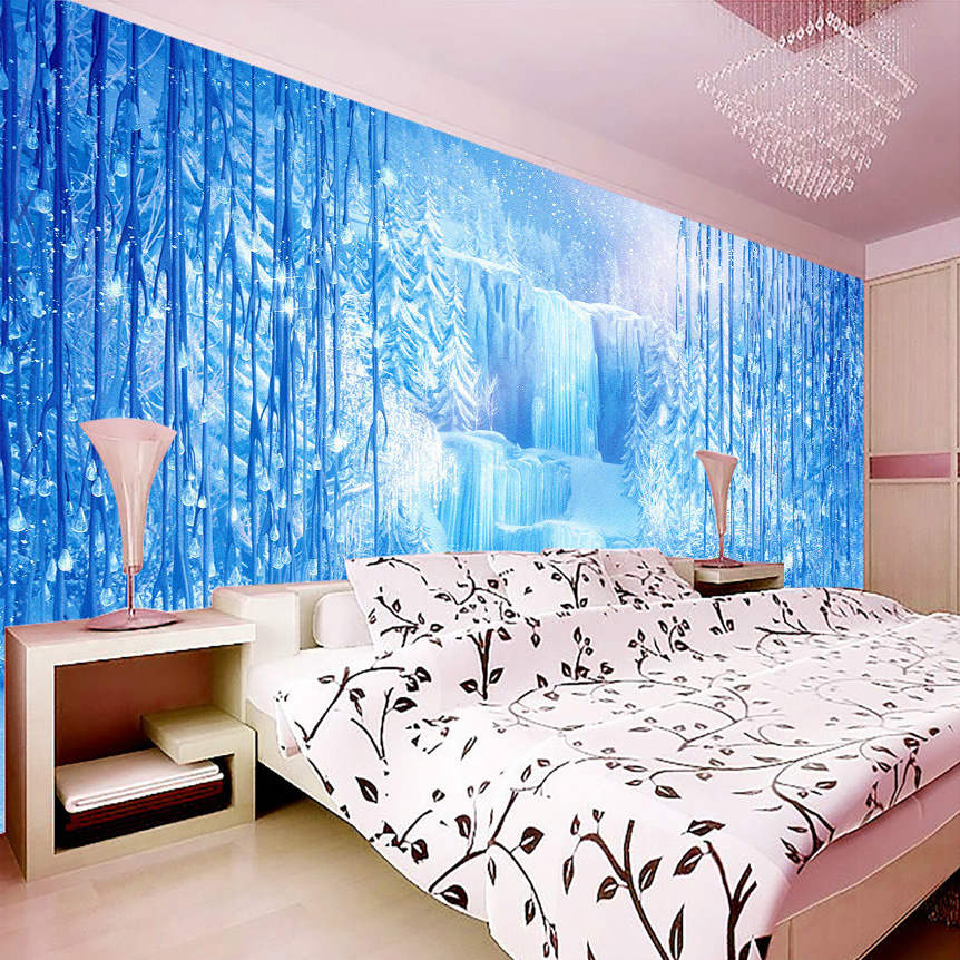 Custom Photo Wallpaper 3D Stereoscopic Art Background Mural Wall Covering Living Room Sofa Bedroom TV Backdrop Wallpaper Modern custom mural wallpaper european style 3d stereoscopic new york city bedroom living room tv backdrop photo wallpaper home decor