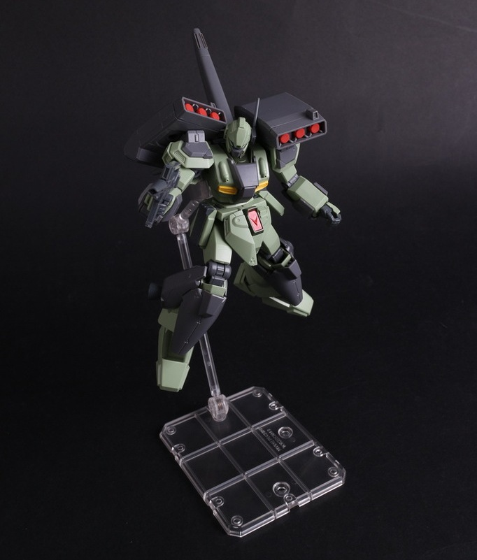 High Quality Action Base Suitable Display Stand for 1 144 HG RG Gundam font b Figure