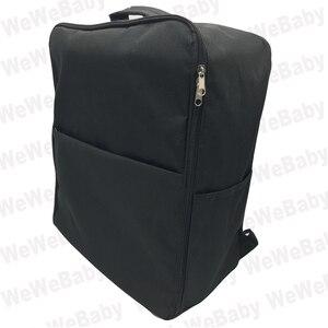 Image 5 - GB pockit akcesoria dla wózków dziecięcych torby podróżne torby plecakowe dla Pockit + good baby Pockit Plus 2018 plecak