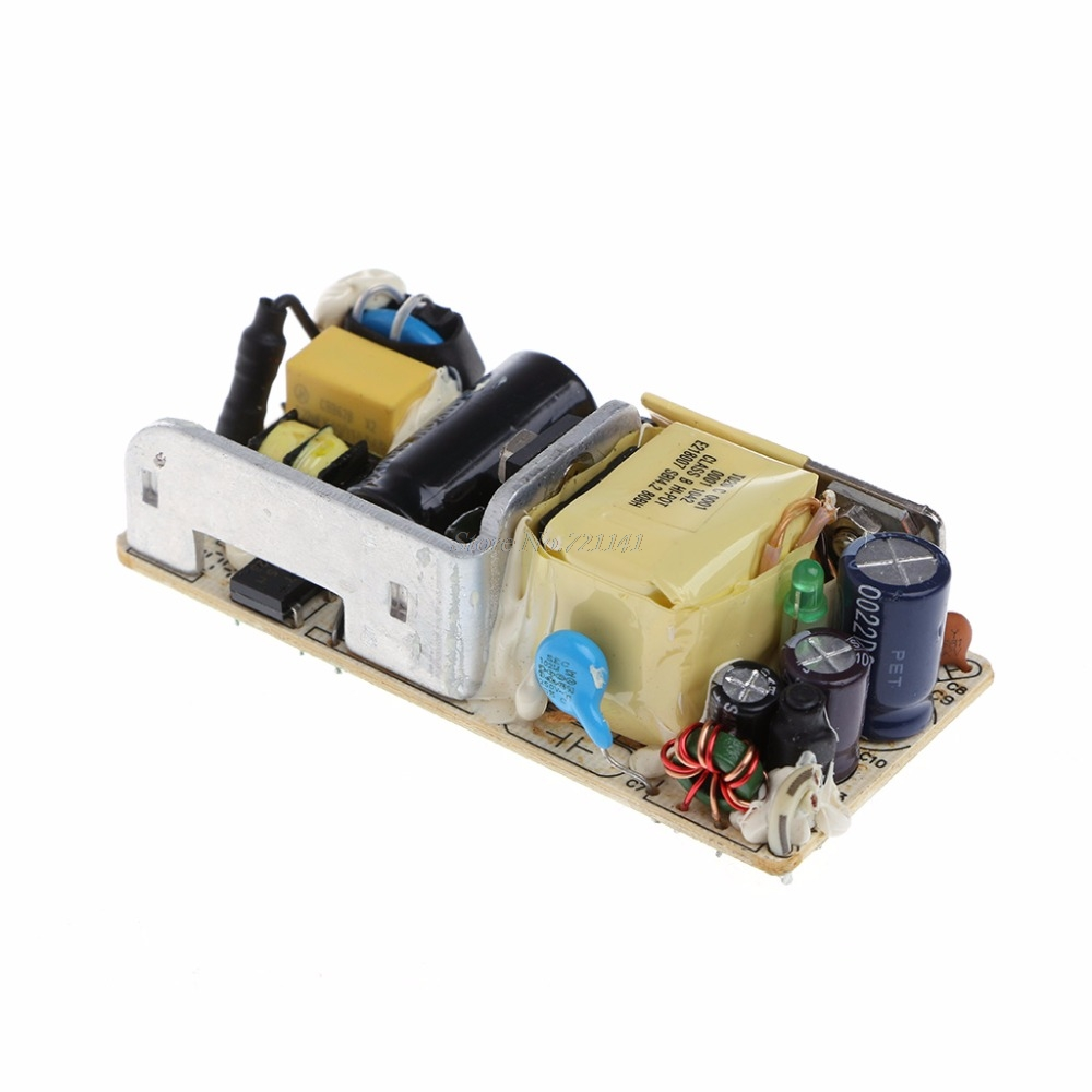 Ac Dc 12v 25a Switching Power Supply Board Replace Repair Module Smps Circuit Fr4 2 Layer Pcb 2500ma In Integrated Circuits From Electronic Components Supplies On