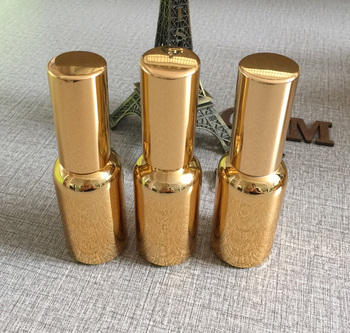 Wholesale 100pcs high grade 30ml glass lotion bottles with pump and gold 30 ml bottle aluminium mist cap - sale item Skin Care Tool
