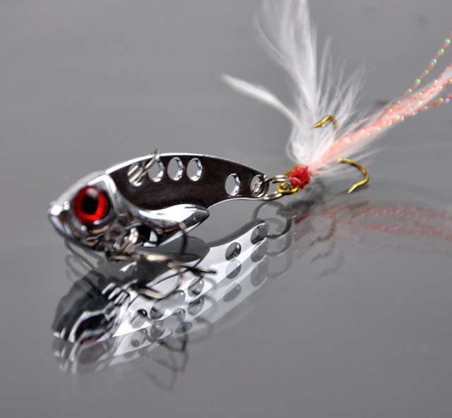 HOT 2013 new 7 fish paillette lure feather paillette belt paillette lure
