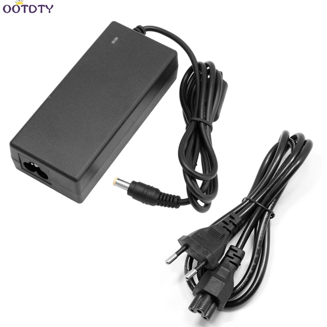 19V 3.16A 60W Power Supply AC Adapter Charger Cable For Samsung Laptop EU