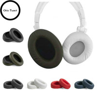 Replacement Ear Pad Ear Cushion Ear Cups Ear Cover Earpads For ATH M50 M50S M50X M30