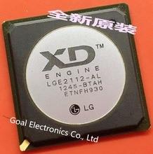 LGE2112-AL чип LCD