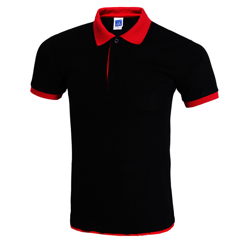 Buy cool polo shirt men polo homme brand for Cool polo t shirts