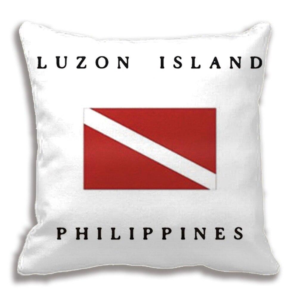 Scuba Chair Covers Promotion Shop for Promotional Scuba  : Luzon Island Philippines font b Scuba b font Dive Flag Throw Pillow home decorative cushion font from www.aliexpress.com size 1000 x 1000 jpeg 104kB