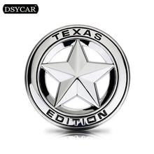 DSYCAR Metal Car sticker logo Emblem Badge Car Styling sticker For Jeep GrandCherokee Wrangler Compass Bmw Fiat Audi Toyota Lada