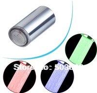 E-ปากสวยน้ำก๊อกน้ำLEDแสง7สี