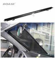 50/58x125 cm pliable ancien bloc rétractable protecteur voiture Auto rideau arrière côté fenêtre écran maille rouleau bouclier pare-soleil