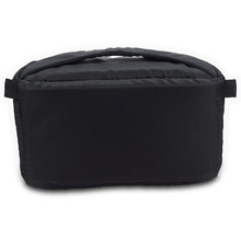 Universal Insert Partition Padded Camera Bag Shockproof Sleeve Cover For Dslr Slr Camera цена