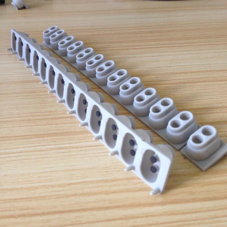 Computer & Büro Für 1psc Yamaha Tastatur Kb280psr-s650 Psr-s550psr-670 Kb220 Kb280 Kb281 Kb290 Kb291 Kb180 Und Andere Leitfähigen Gummi Gut FüR Energie Und Die Milz Computer-gehäuse & Türme