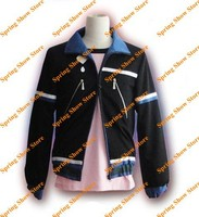 BLOOD LAD Staz Charlie Blood Cosplay Costume Anime Custom Made Jacket