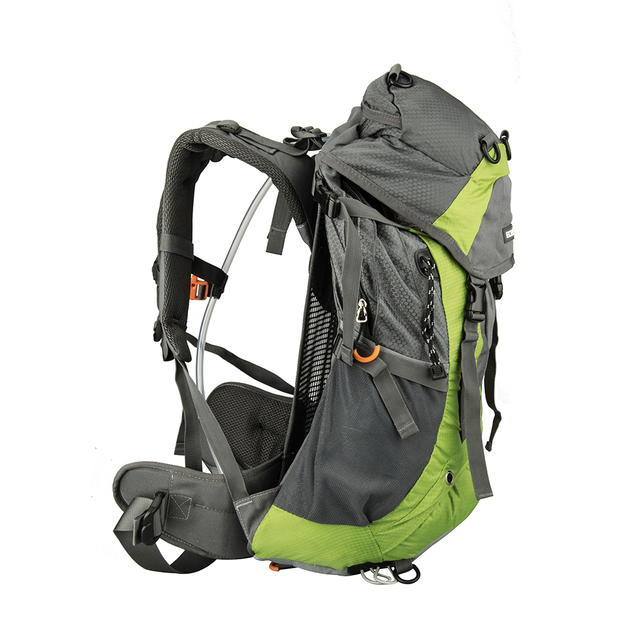 Hiking Solar Tactical Backpack  4