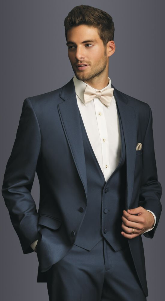 602b627791115b 2017 Latest Coat Pant Designs Navy Blue Men Suit Slim Fit 3 Piece Classic Tuxedo  Custom Formal Groom Prom Suits Terno Masculino