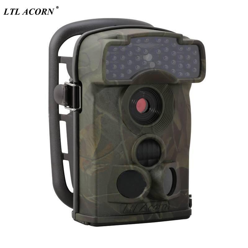 LTL ACORN 5310A pièges Photographiques IP54 Étanche Caméra De Chasse 940NM 44LED 1080 p IR temps de Déclenchement 0.8 s Scoutisme appareil Photo numérique