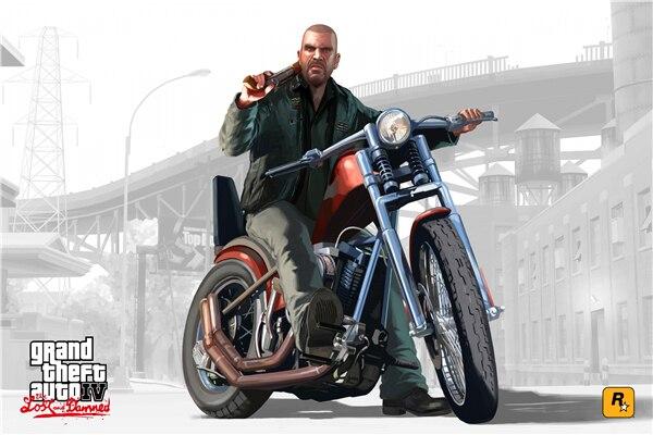 Custom Canvas Art Grand Theft Auto Poster GTA 5 San Andreas Game Wallpaper Trinity Michael Wall Stickers Mural Home Decor #756#
