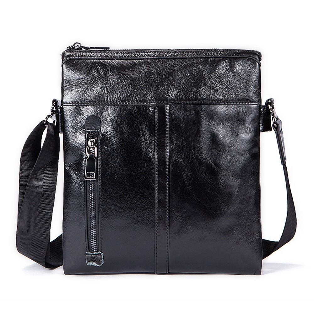 Genuine Leather Men Shoulder Bag Small Men Messenger Bags With Cell Phone Pocket Men Crossbody Bag Men Bag Shoulder Usb Bolsa jason tutu promotions men shoulder bags leisure travel black small bag crossbody messenger bag men leather high quality b206