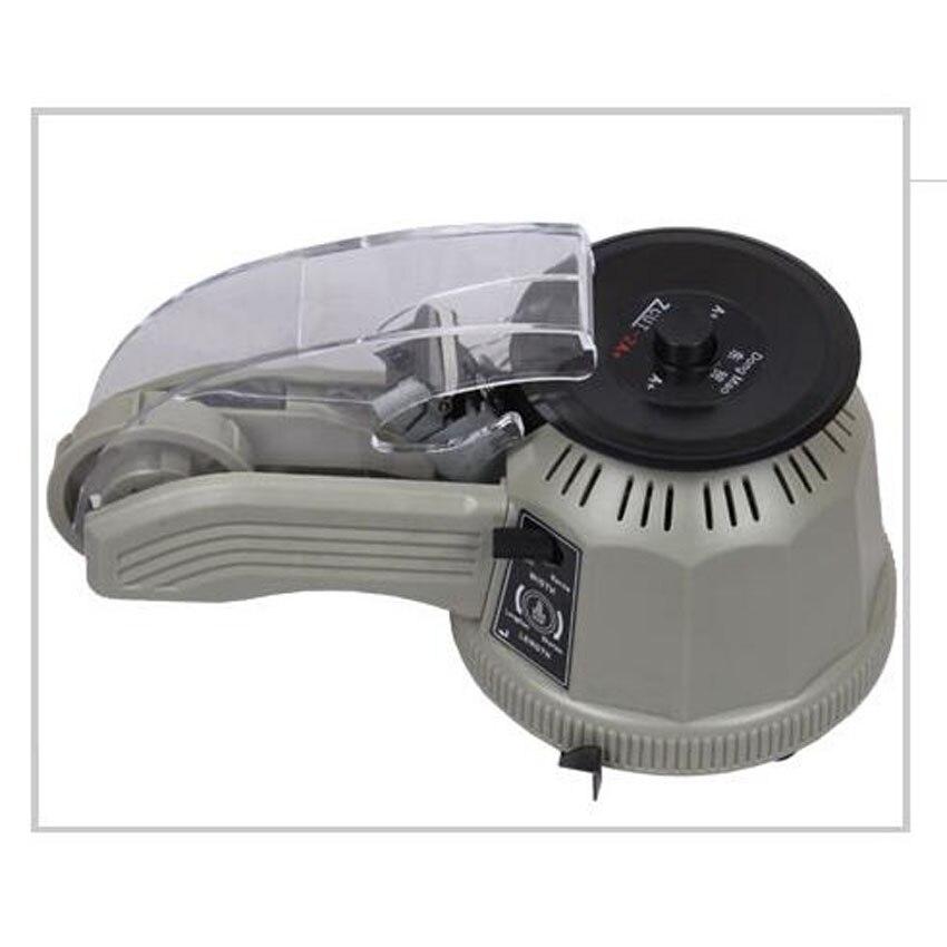 automatic adhesive tape dispenser carousel cutting machine ZCUT-2  Disc tape machine  1 pc 2017 hot adhesive tape die cutting machine for 60mm width zcut 9