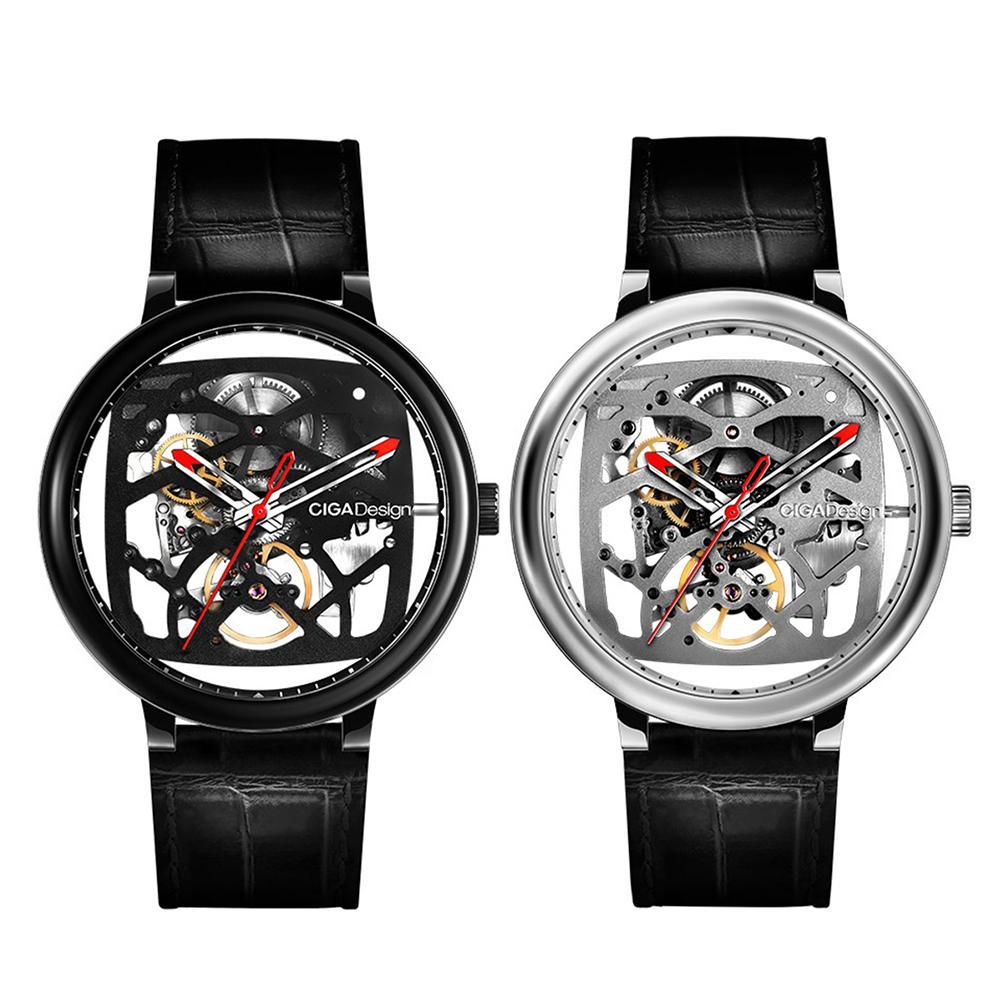 Popular Design Waterproof Automatic Mechanical Business Casual Wrist Watch Popular Design Waterproof Automatic Mechanical Business Casual Wrist Watch