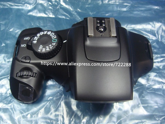 Repair Parts For Canon EOS 1100D Rebel T3 Kiss X50 Top Cover