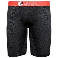 New Ethika Cotton Men S Underwear Breathable Boxer Male Long Boxers Shorts Homme Underwear Men Underwear