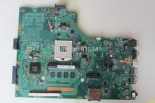 X75VD integrated motherboard for a*usa laptop X75VD X75A full 100%test