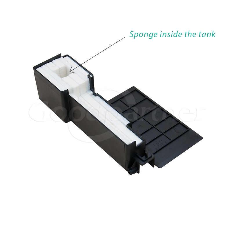 20 Set L355 L366 L210 L110 L365 L220 L222 L360 L310 L111 L120 L130 L132 L211 L300 L301 Limbah Tinta tank Pad Spons untuk Epson