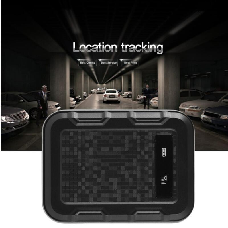 цена на Portable GT020 Vehicle Car Magnetic GPS Real Time Tracker Locator Tracking & Monitoring Devices Auto Personal Alarm