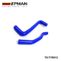Radiator hose kit for Toyota Celica GT4 ST205 (2 pcs) EP-TYR013
