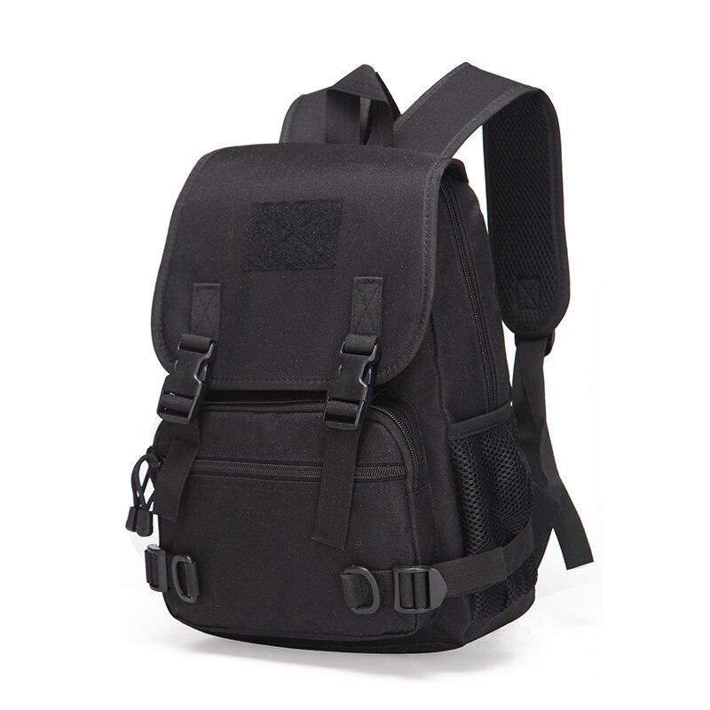 2018 New 25L Camo Tactical Backpack 800D Military Army Mochila Waterproof Hiking Hunting Backpack Tourist Rucksack Sports Bag