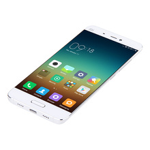 Original Xiaomi Mi5 M5 Prime mobile phone 5.15″ Snapdragon 820 Official Global ROM 3GB 64GB 16MP 4G LTE Fingerprint NFC MIUI 8