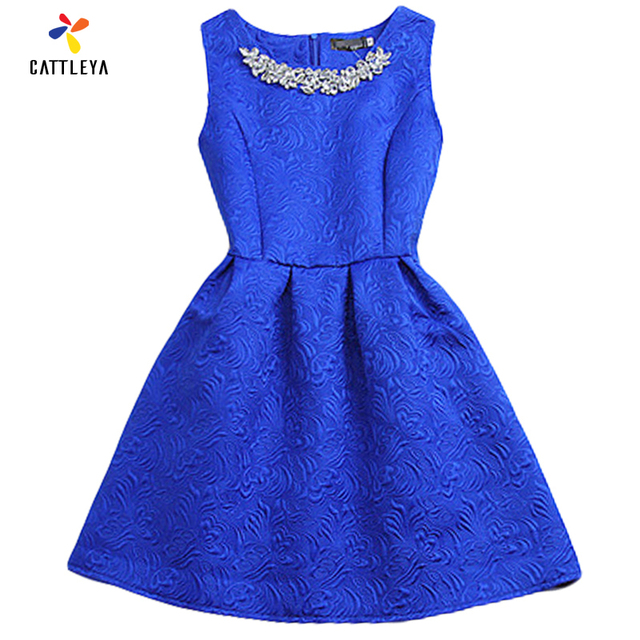 Лидер продаж женские Платья летнее платье 2017 женщин открытыми плечами Одежда для вечеринок Элегантные повседневные винтажные миди платье vestidos пять Цвет