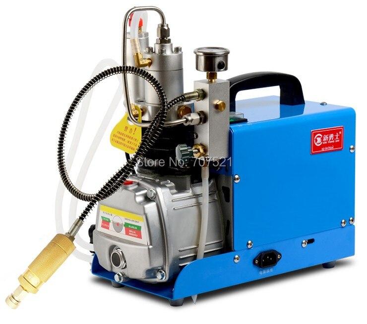High Pressure Air Cooler : Psi bar mpa high pressure air pump water cooling