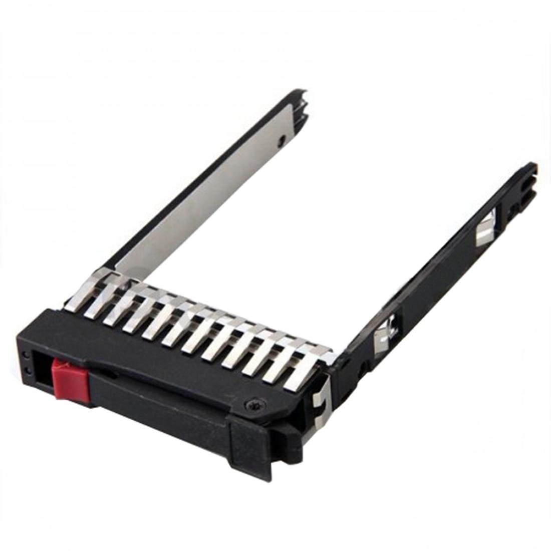 NOYOKERE 2.5 Hard Drive Tray Caddy Sled For Hp Dl380 G7 New Sas Sata Adapter Precision sas hard drive backplane for x3650m2 x3500m2 43v7070 46m0805 original 95
